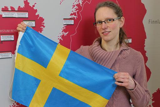 Pia Wittek