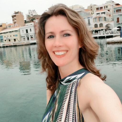 Angela Smit coaching en healing Borger
