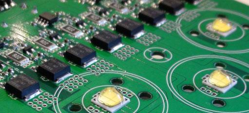 Metallabscheider Elektronik Entwicklung Steiermark z-electd Metallsensor