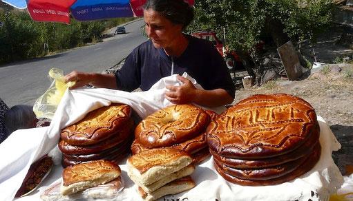 life tour viaggio tra le ricette del mondo Armenia Gatah