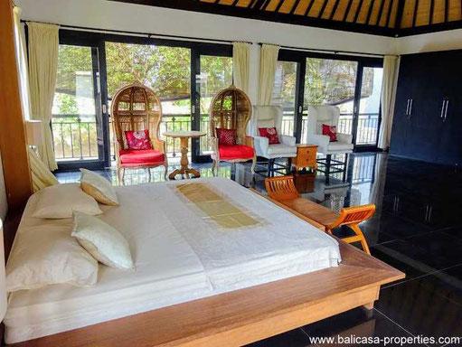 Balangan 4 bedroom villa for sale