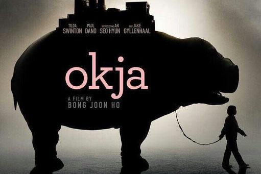 Okja ; Bong Joon Ho