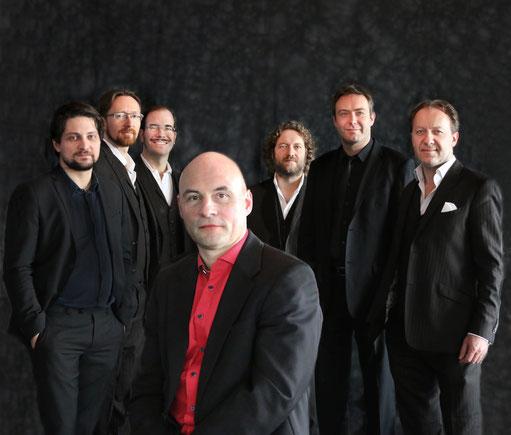 SCHUMANNIZE meets Kaiser Quartett (Foto: Jansen Folkers, Dank an panoramalounge-hamburg.de)