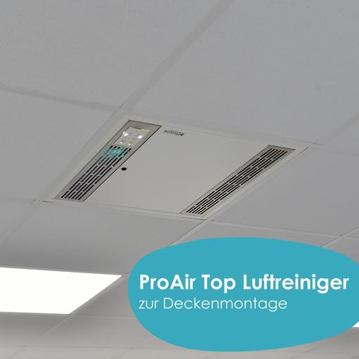 ProAir Top Luftreiniger von ProLog AirClean
