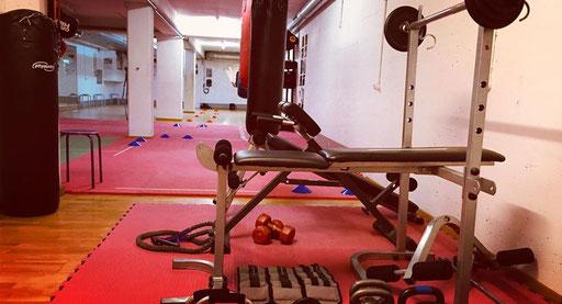 M's-Gym Bern - Ittigen