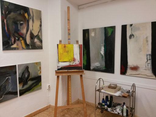 Kieler Ateliertage 2016