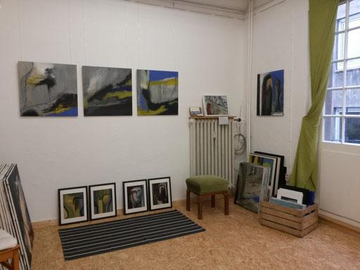 Kieler Ateliertage 2015