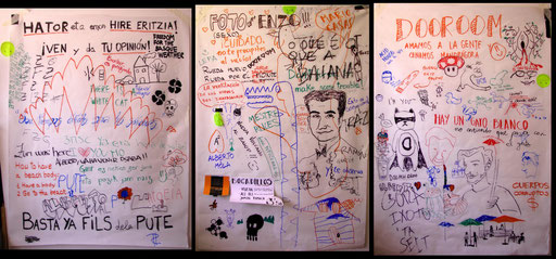 Thank you very much Dooroom Collective and Zawp Bilbao! ZFZ