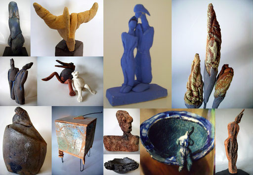meine keramik - kurse