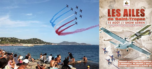 Toulon / Saint Tropez 2011