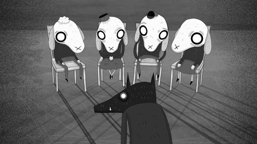 sheep tribunal... (2016)