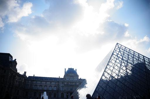 Muse'e du Louvre