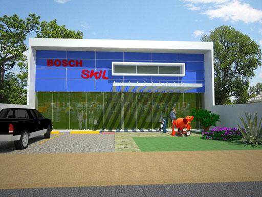 Tienda Bosch