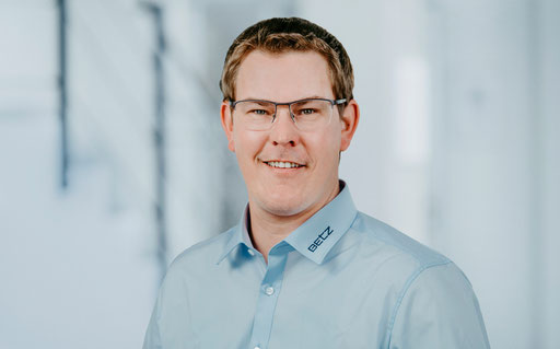 Thomas Schmid Electrical Design Manager Contact person