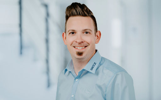 Alexander Kuchler Control Systems Manager Contact person