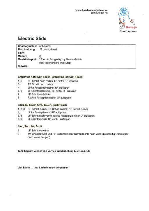Electric Slice