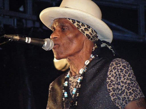 Cyril Neville. Photo Gilbert Béreau. 2015.