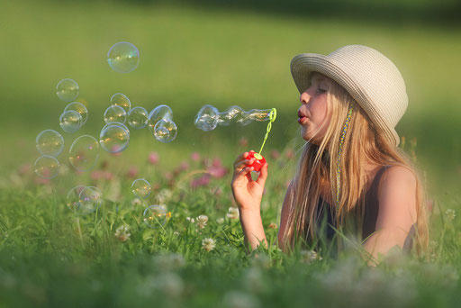 Summer, Bubbles & Dreams (Foto: Uwe Kragl)
