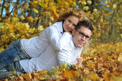 Herbstliebe (Foto: Zaneta Weidner)