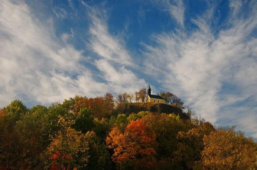 Goldener Oktober (Foto: Dieter Neumann)