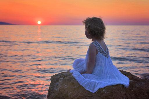 Gute Nacht liebe Sonne, Foto: Zaneta Weidner