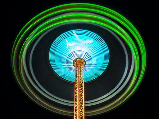 UFO (Foto: Bernhard Lang)