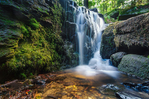 Water and Rock, Foto: Heiko Prechtl