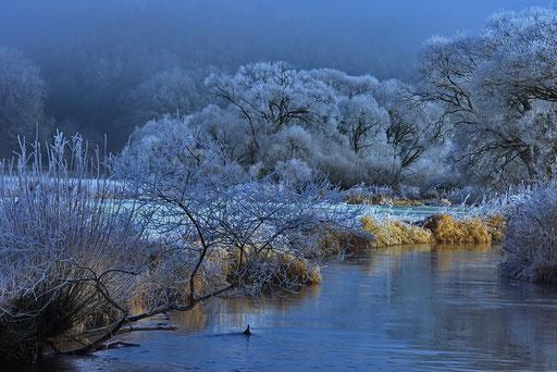 Winterzauber, Foto: Dieter Neumann
