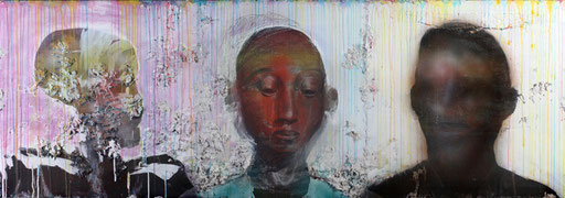 Matthias Weber, africaspirants.2, 2012 , Foto: