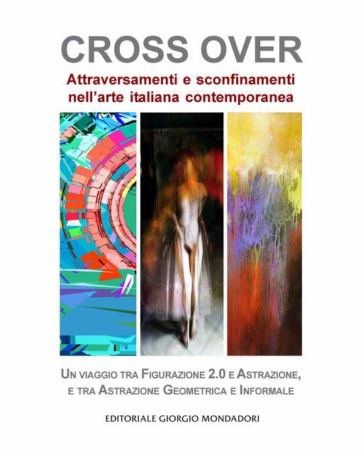 Catalogo Mondadori Cross Over - Zamenhof Art 0183e3db5eb