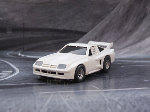 Faller AMS Monza GT