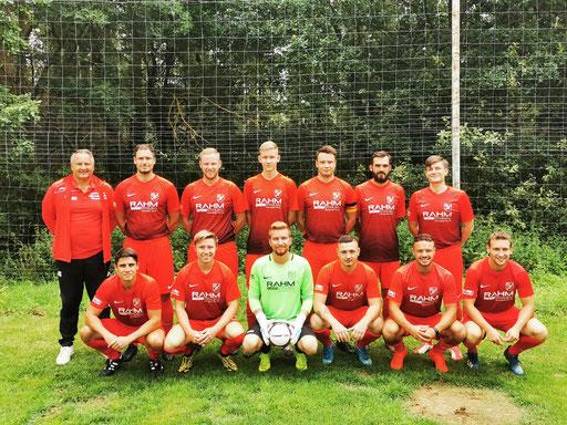 1.Mannschaft SVG