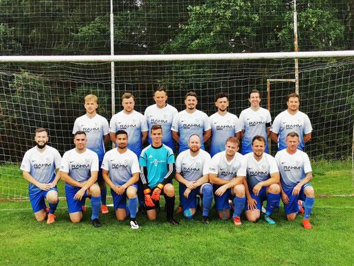 2.Mannschaft SVG