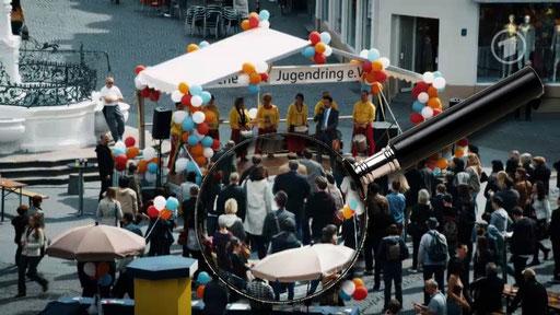 "SR-Tatort ""Adams Alptraum"""