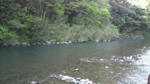 立久恵峡(乙立)
