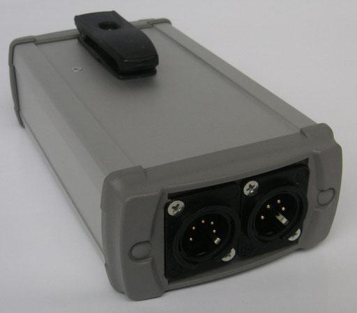 Beltpack KL5 rear
