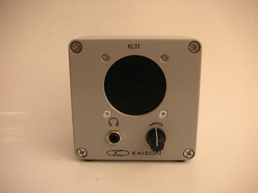 Loudspeaker KLS1 front