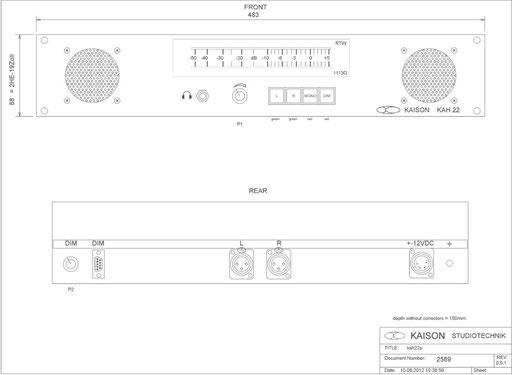 Monitor KAH22