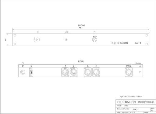 Monitor KAH5