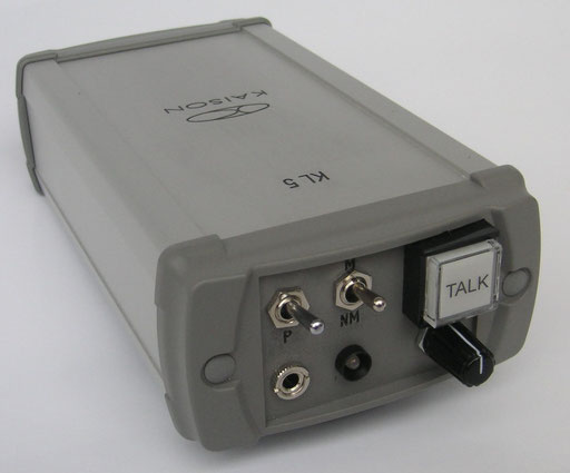 Beltpack KL5