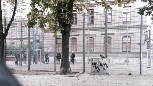 Street Fighting Men, Vienna, 20161014fra