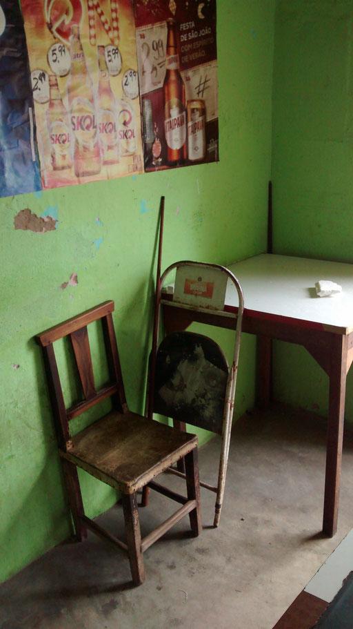 """Still life and Styrofoam""  Mombaça, Brasil   Christopher A. Franke  2018061"