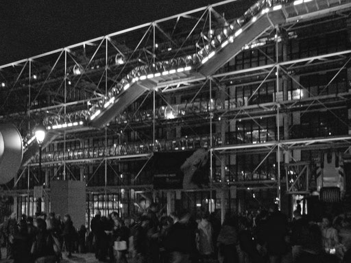 Renzo Piano, 80ster Geburtstag                                       14.09.2017fra