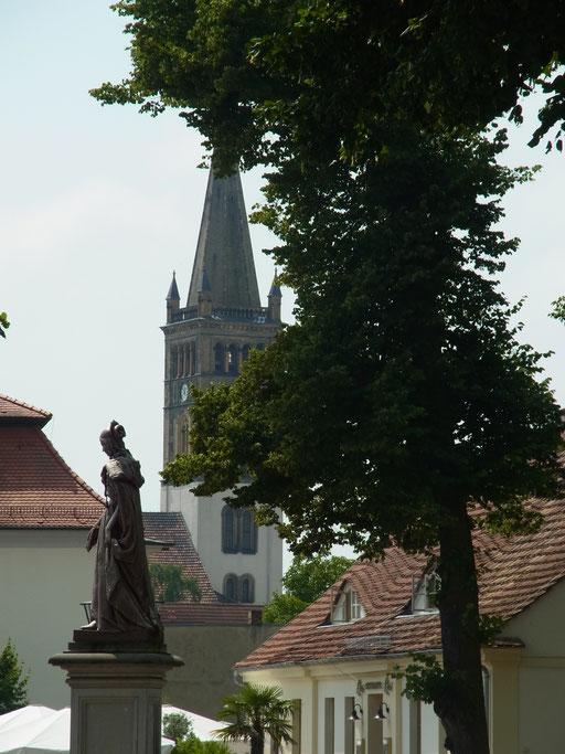 """""""Oranienburg"""", Foto Ingrid Biermann-Volke"""