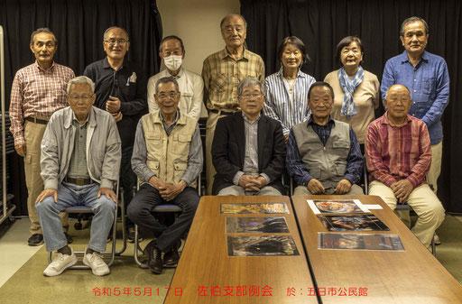 2017.1.18.半兵衛庭園での新年会