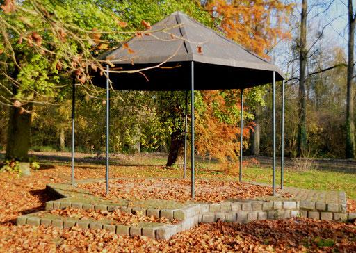 Ham- Parc Delicourt