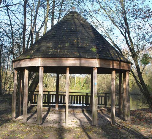 Abbeville- Parc de la Bouvaque