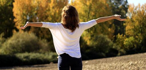 Katrin Pfeffer _ Energie in Bewegung _ Wellness im Büro