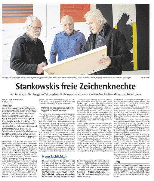 Waiblinger Zeitung 03.03.2018