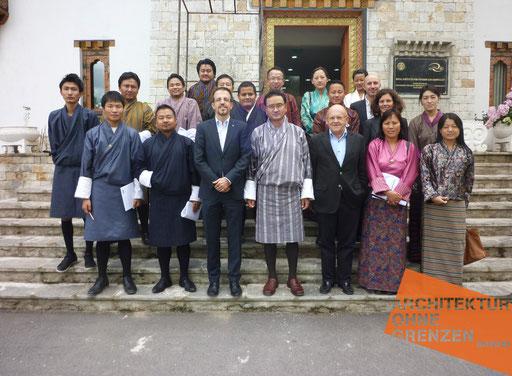 AoGA a-lp Bhutan